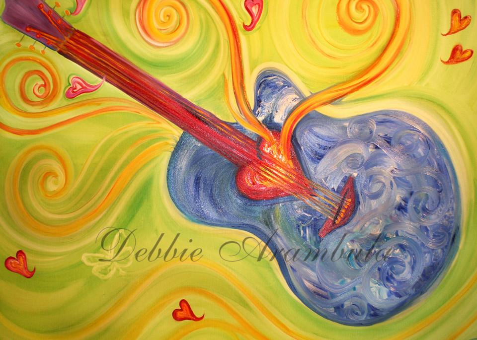 Heartstrings Art | Heartworks Studio Inc