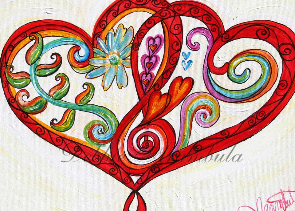 Infinite Journey Art | Heartworks Studio Inc