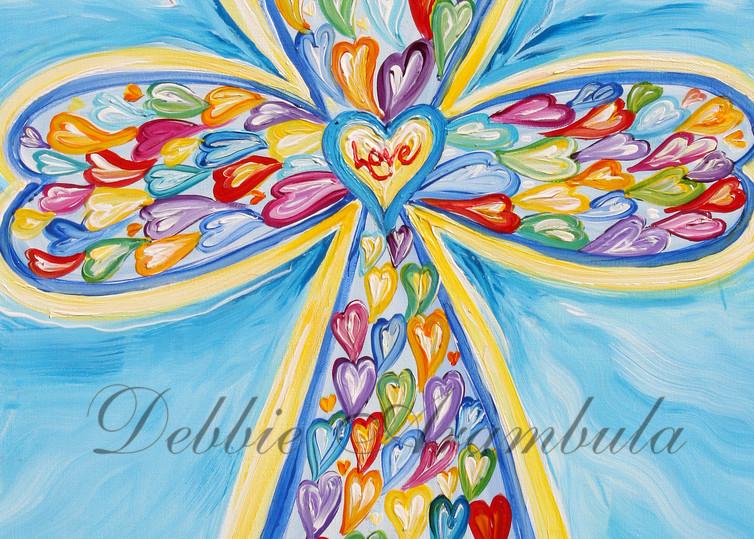 Joy Of The Heart Art | Heartworks Studio Inc