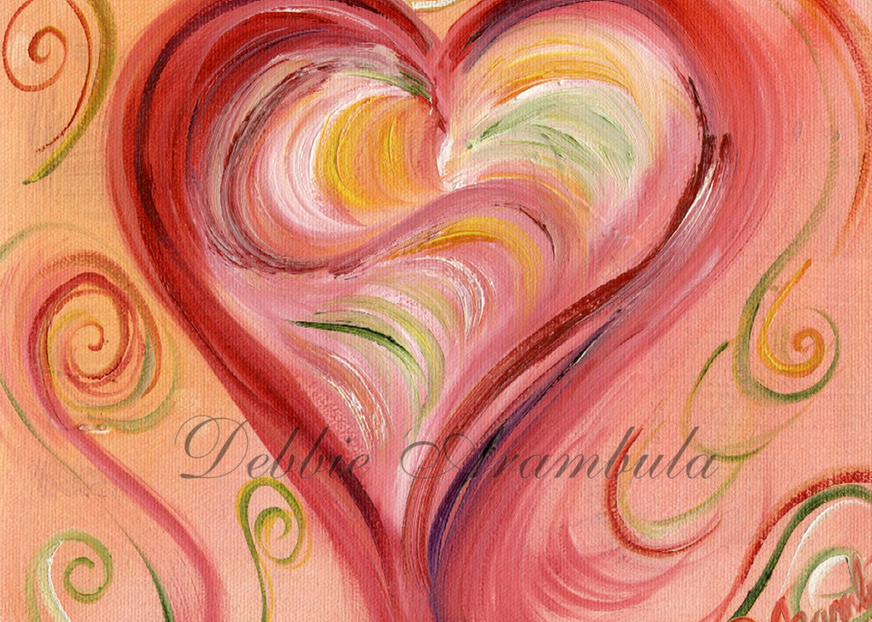 Renaissance Love Art   Heartworks Studio Inc