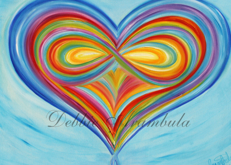 Soulmates Art | Heartworks Studio Inc