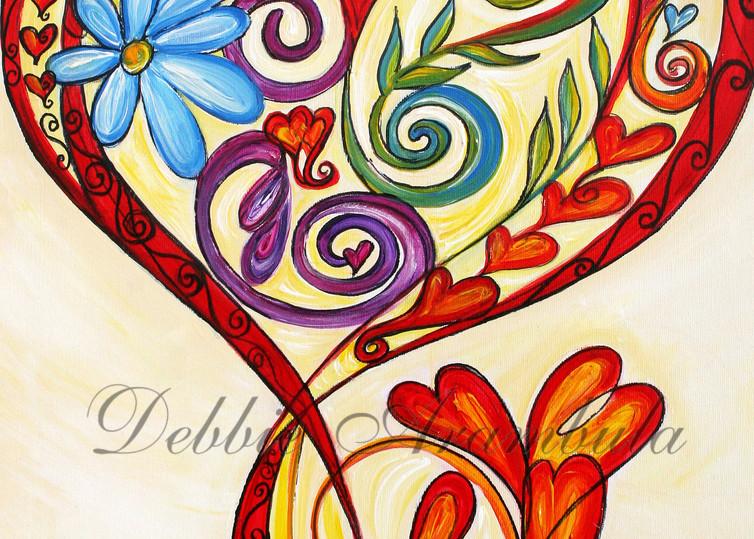 Joy Art | Heartworks Studio Inc