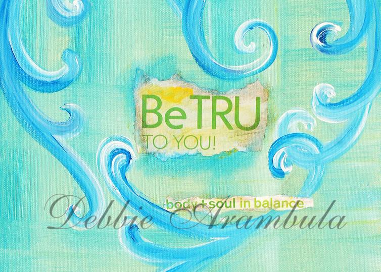 Be True Art | Heartworks Studio Inc