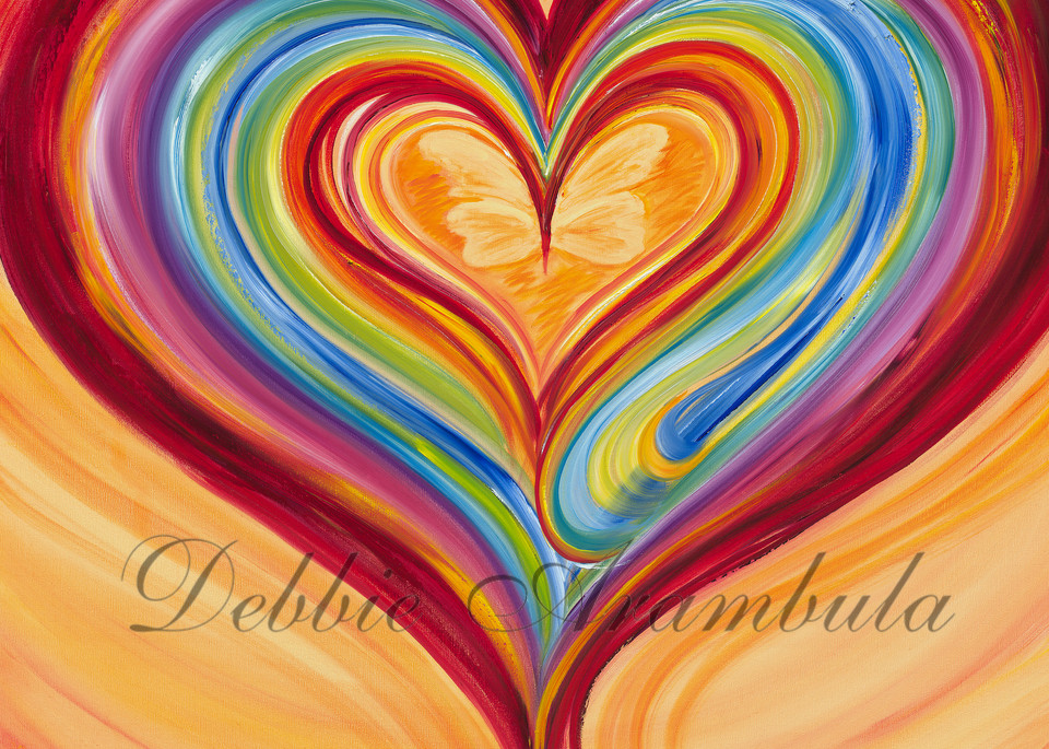 To Have And To Hold Art | Heartworks Studio Inc