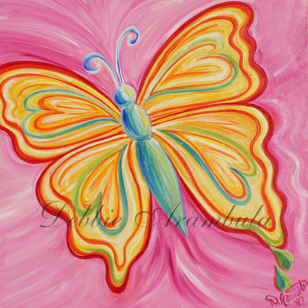 Butterfly Dream