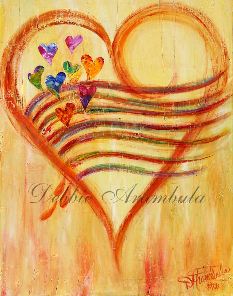 Rememberance Art | Heartworks Studio Inc