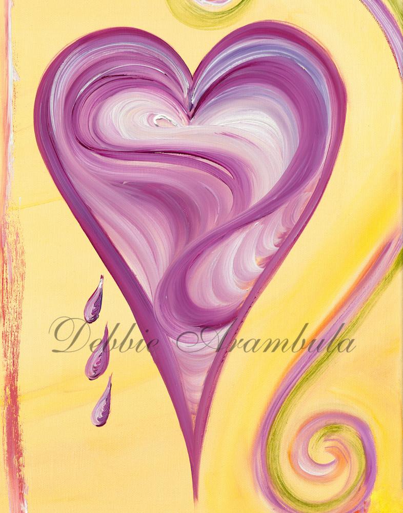Love Art | Heartworks Studio Inc