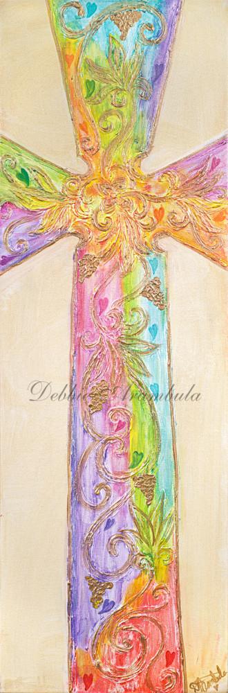 Soul Revelation 1 Art | Heartworks Studio Inc