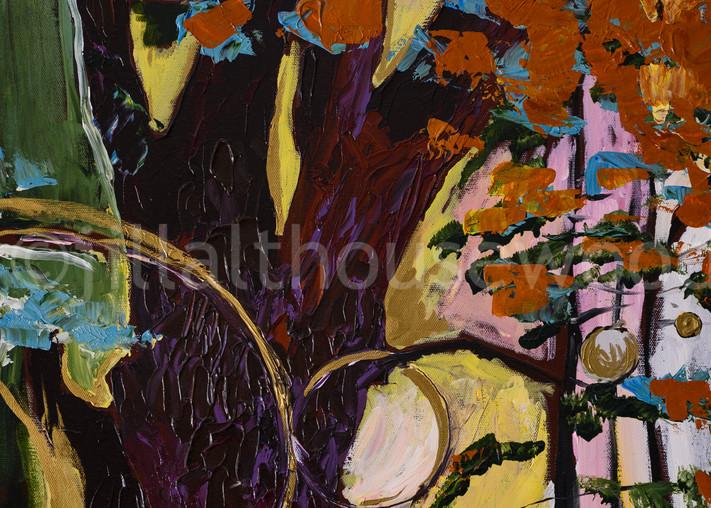 Sundial Art   jillalthousewood