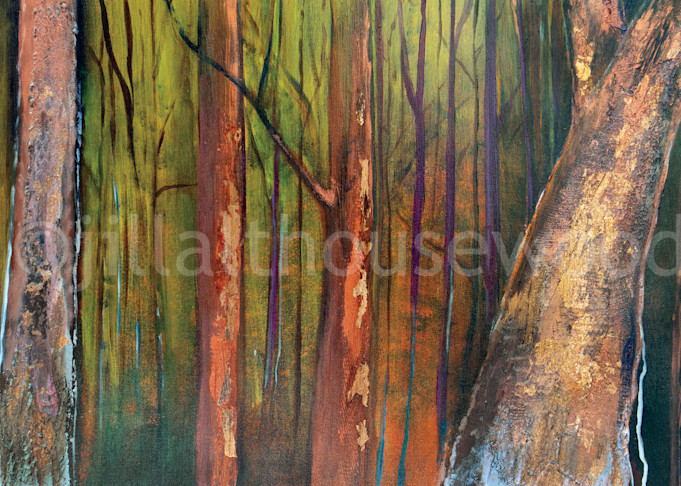 Mothertree Art   jillalthousewood