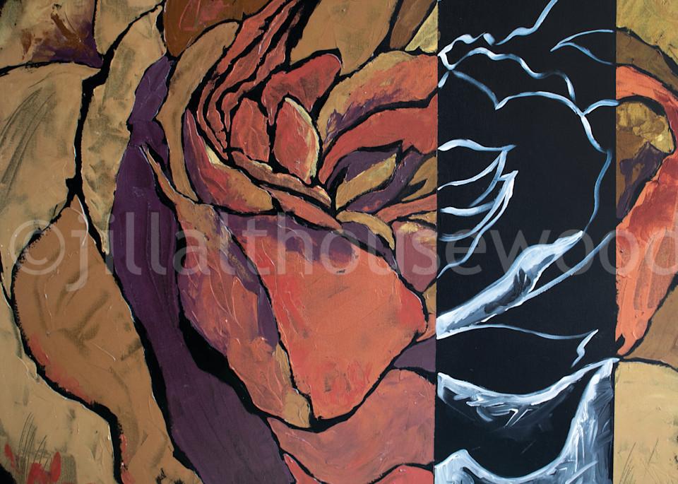 Labyrinth 3 Art | jillalthousewood