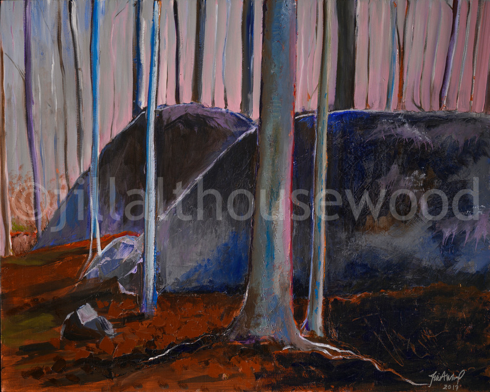 Witness Art | jillalthousewood