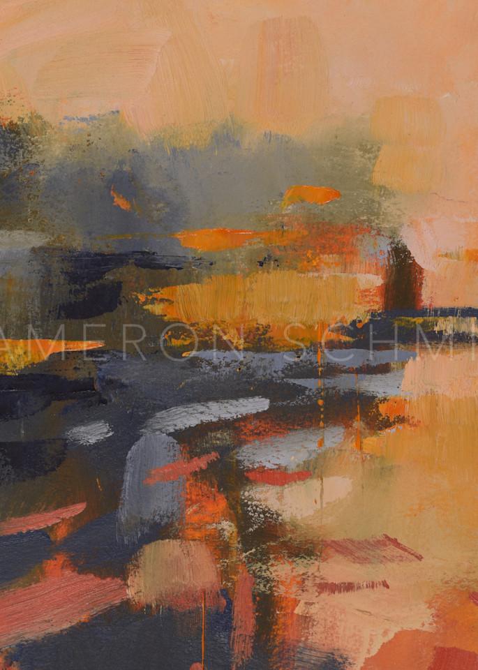 October Respite  Art | Cameron Schmitz Fine Art