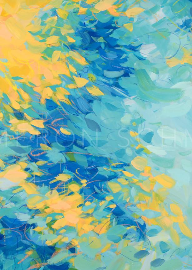 """""""Flutter II"""" by Cameron Schmitz"""