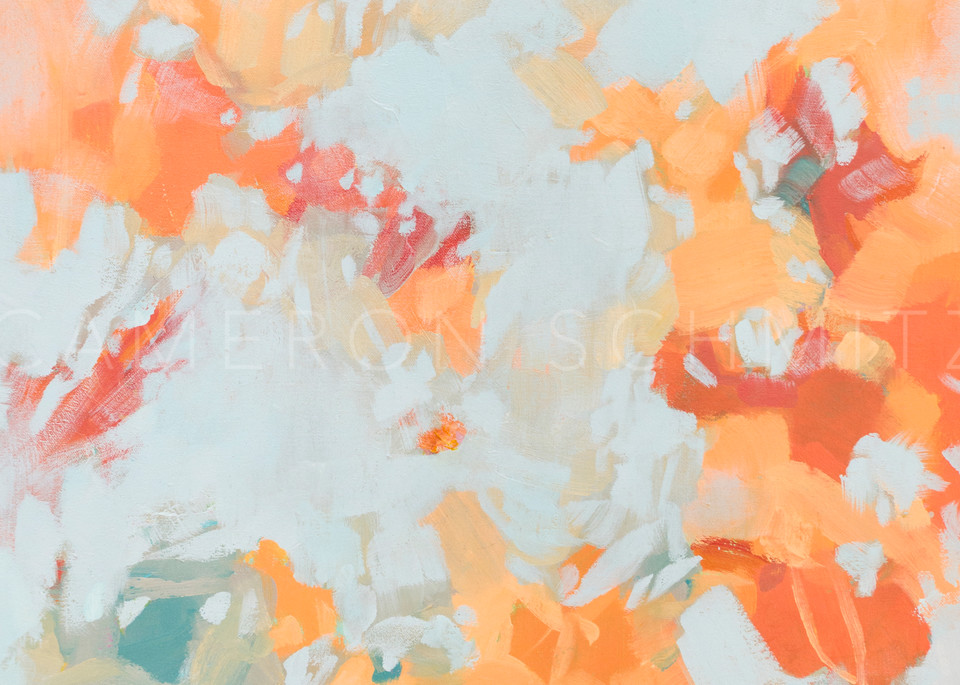 Suspension II | Abstract Print | Cameron Schmitz Fine Art