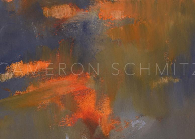 Beyond The Horizon  Art | Cameron Schmitz Fine Art