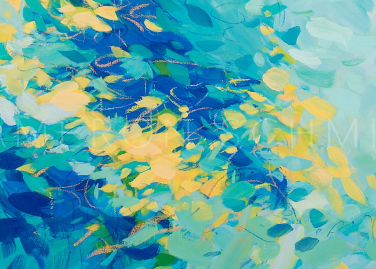 """Flutter IIII"", art print, by Cameron Schmitz"