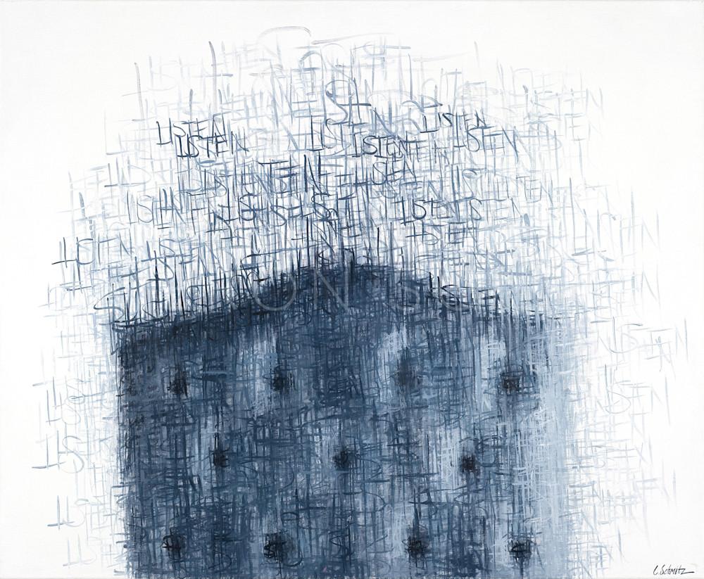 Listen Xiii.Iv Art | cameronschmitz