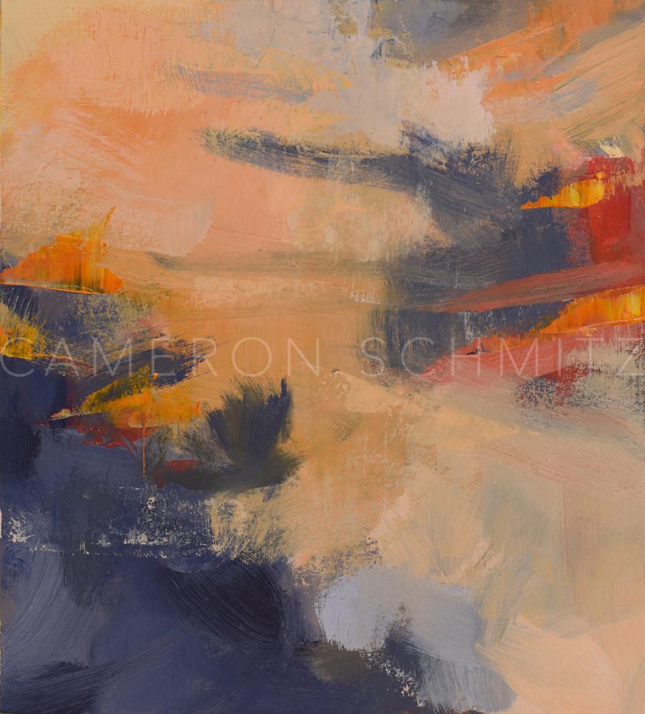 And Beyond Art | Cameron Schmitz Fine Art