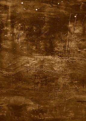 """""""Moonlight - sepia"""" by artist, Anton Uhl"""