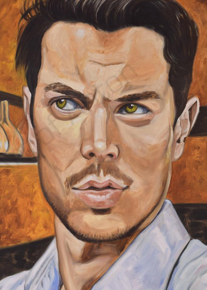 The Chemist, Art of Anton