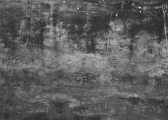 """""""Moonlight - silver"""" by artist, Anton Uhl"""
