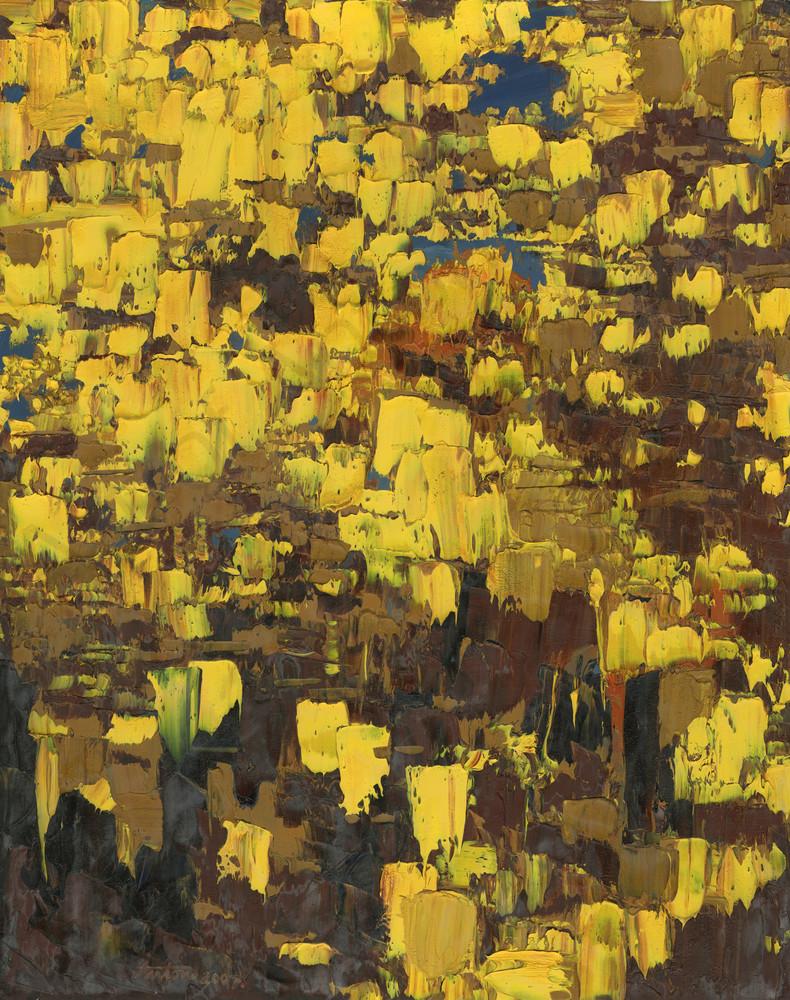 """Autumn"" by artist, Anton Uhl"