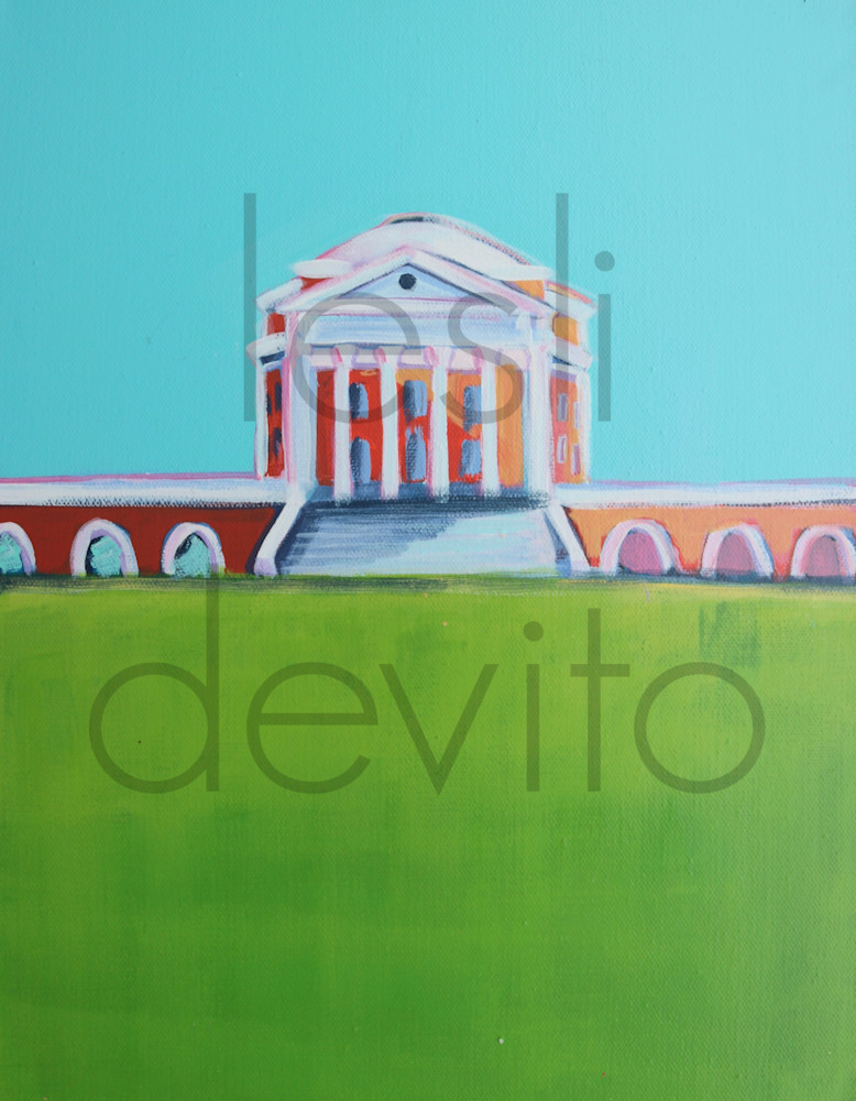uva-rotunda-painting-original