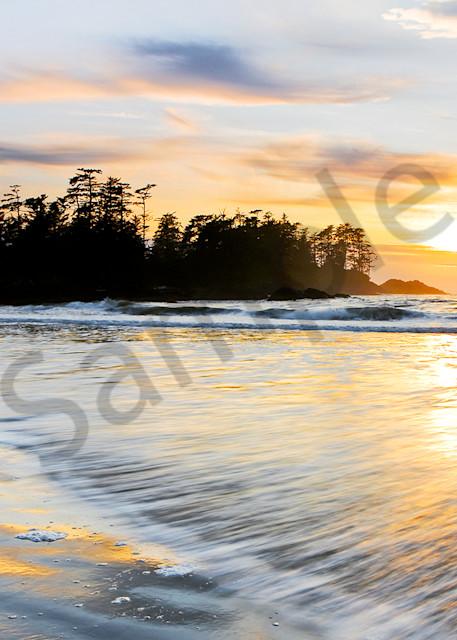 Pacific Dreams II