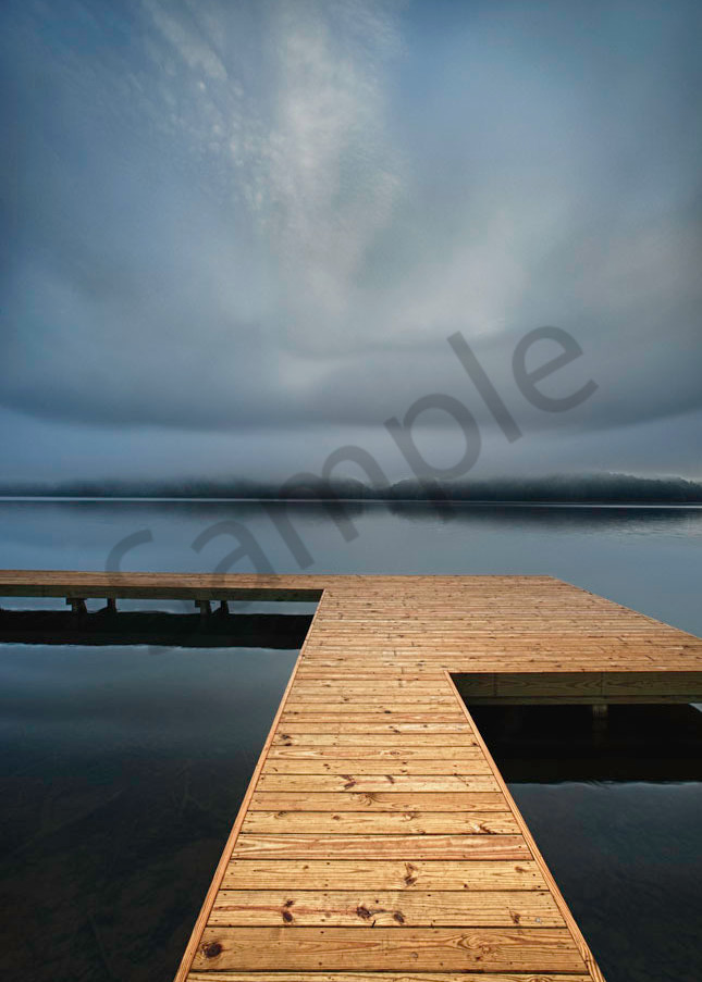 Arrowhead Pier No. Ii Photography Art | Robert Jones Photography