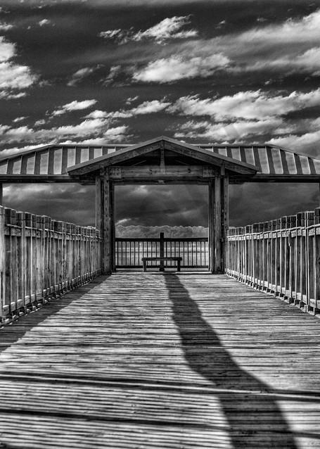 St. Mary's Pier Photography Art   Robert Jones Photography