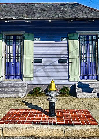 Fire Hydrant Photography Art   Robert Jones Photography