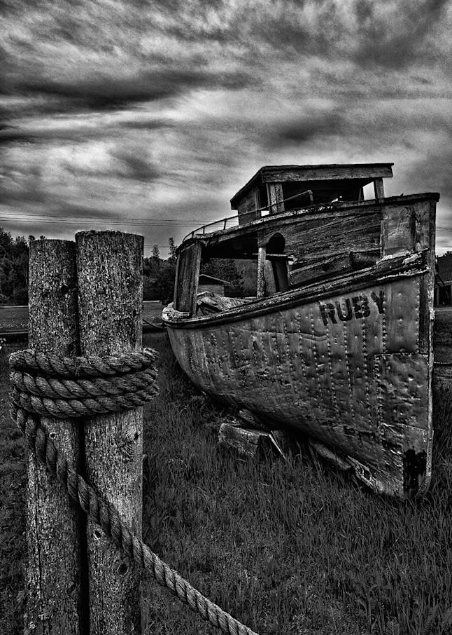 Ruby Right Photography Art | Robert Jones Photography