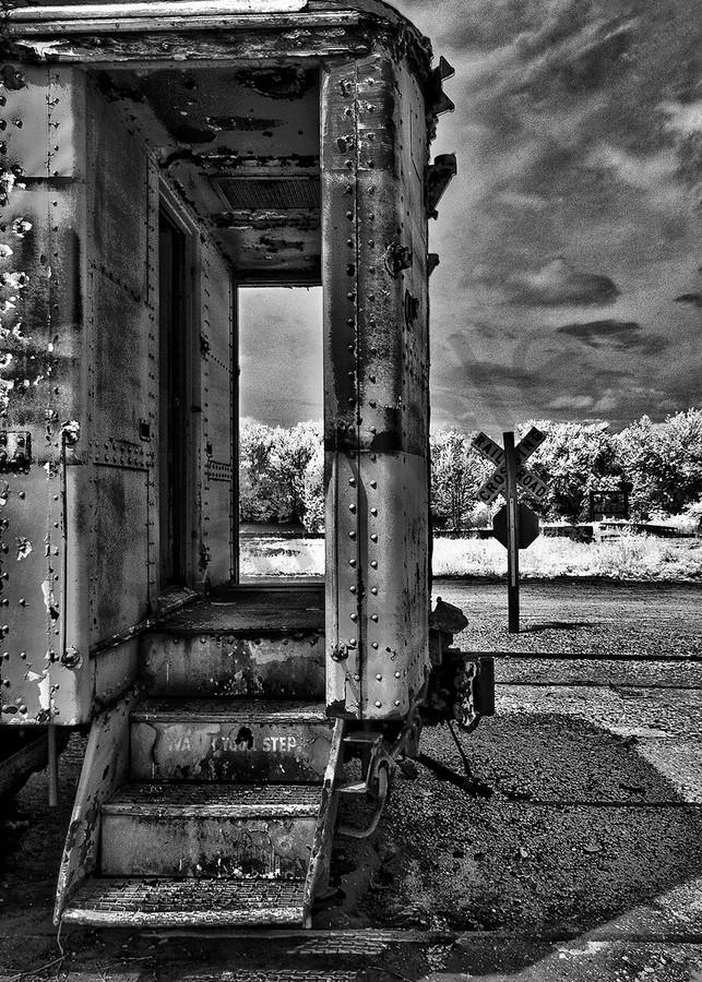 All Aboard Photography Art | Robert Jones Photography