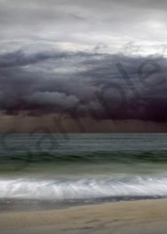 Amelia Island Storm Photography Art | Robert Jones Photography