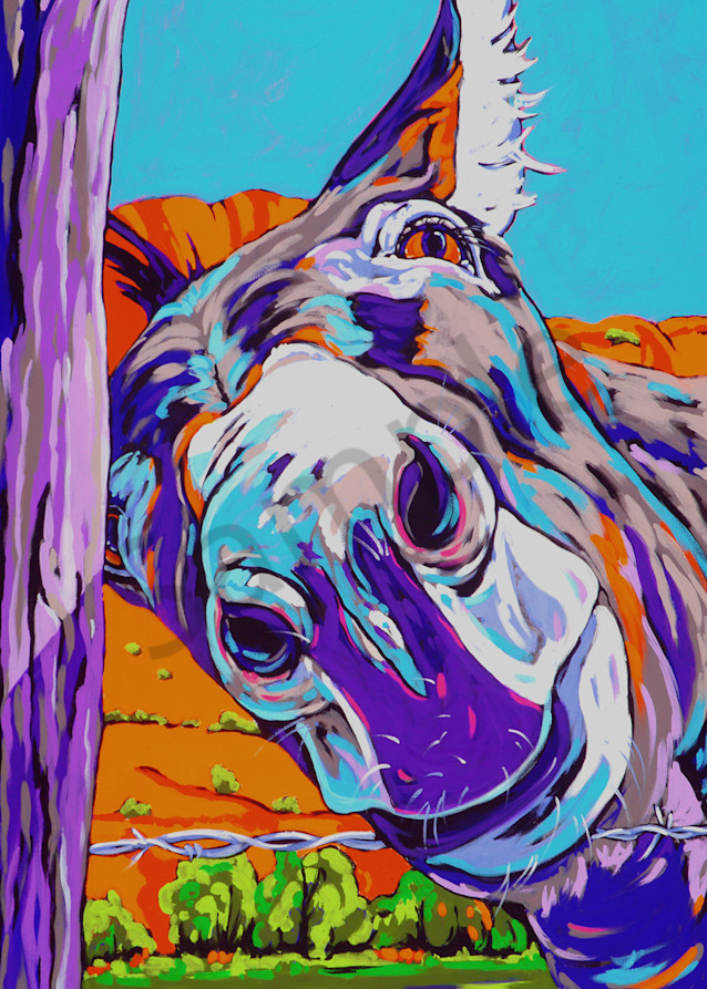 What's Up? Art | Sally C. Evans Fine Art