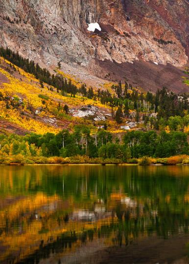 Pyschedelic Sierra Art   Scott Cordner Photography