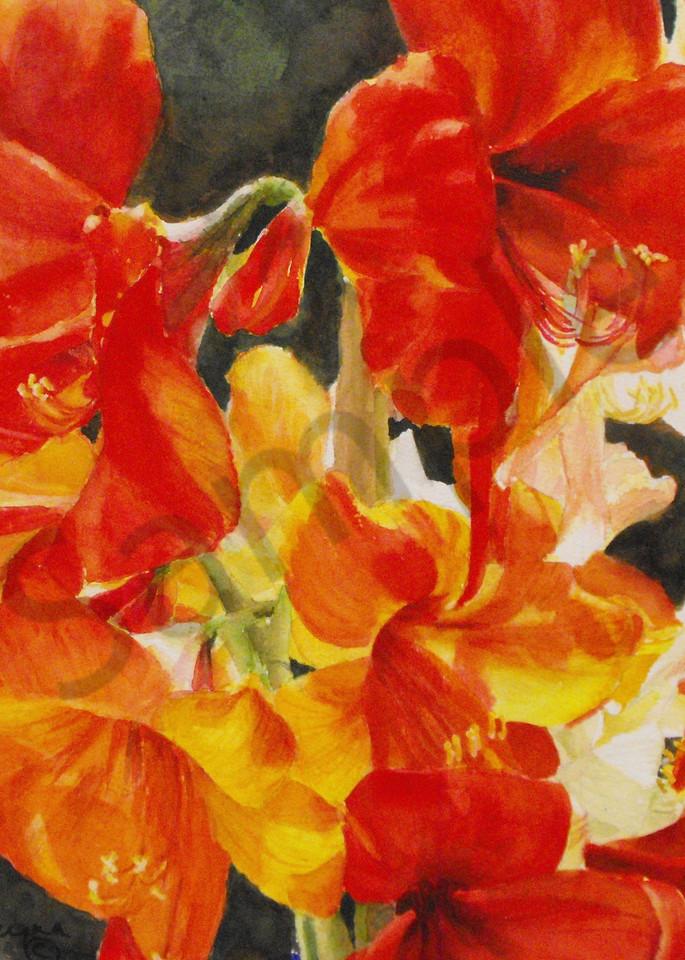 Sunsplash Art for Sale