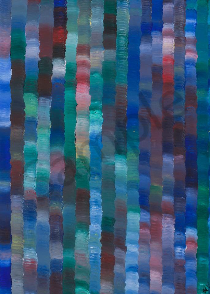 La Jolla Shores Art | Mark Vantress Studios