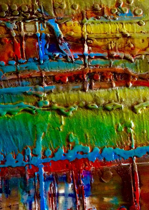 Odeta Xheka Visuals   Abstract wall art and room decor