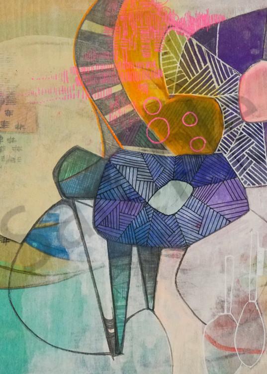 Float Art | catherine-hart