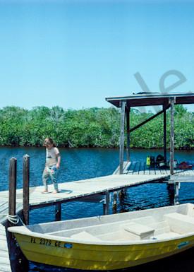 Chickee, Everglades National Park, Florida