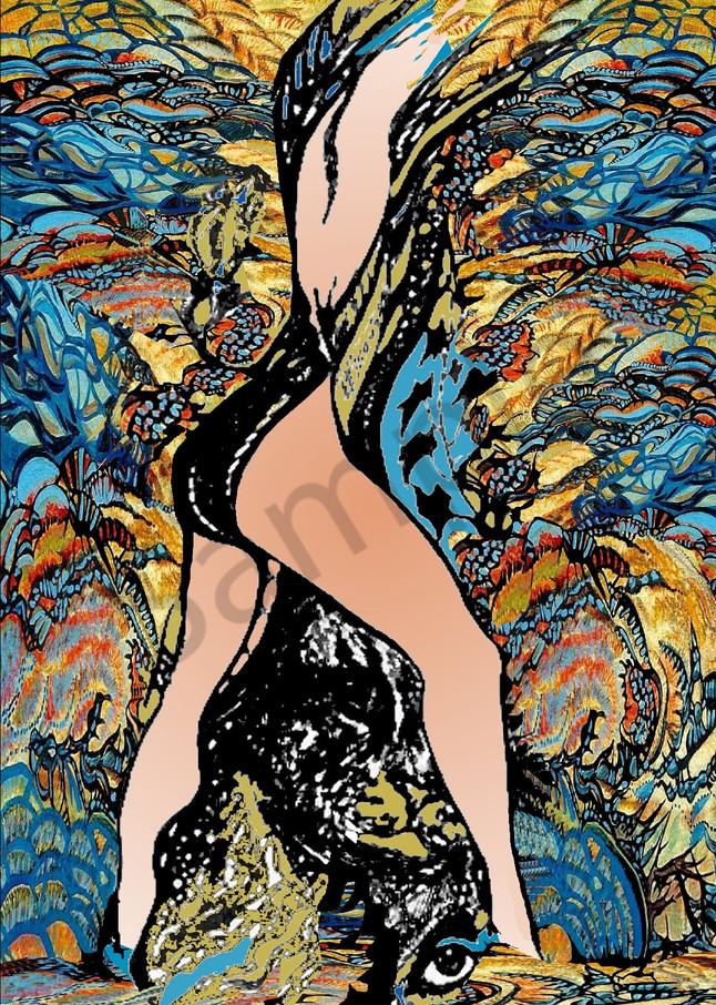 Surrealistic Reflections - Dynamo Dance