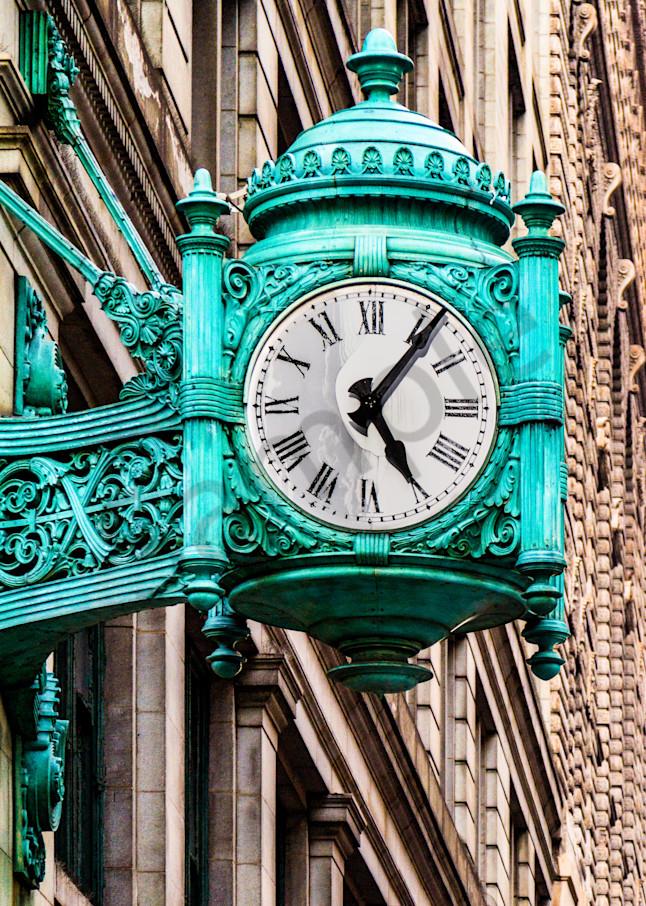 Clock Photography Art   Rod Pickett Photography