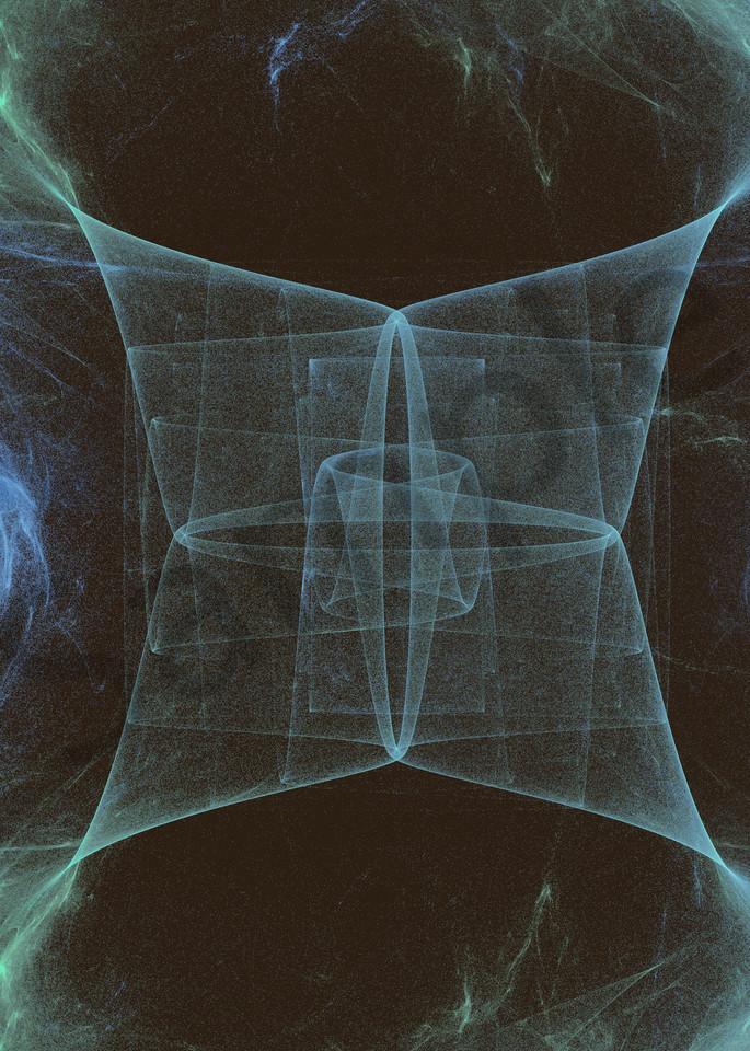 Regenerate digital art by Cheri Freund
