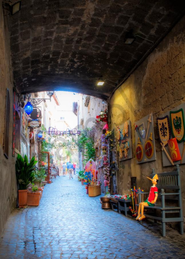 Italy fine art photographs - Tuscany Florence - photography art prints - by JP Sullivan Photography