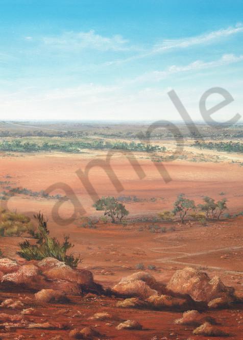 Far Horizons by Jenny Greentree