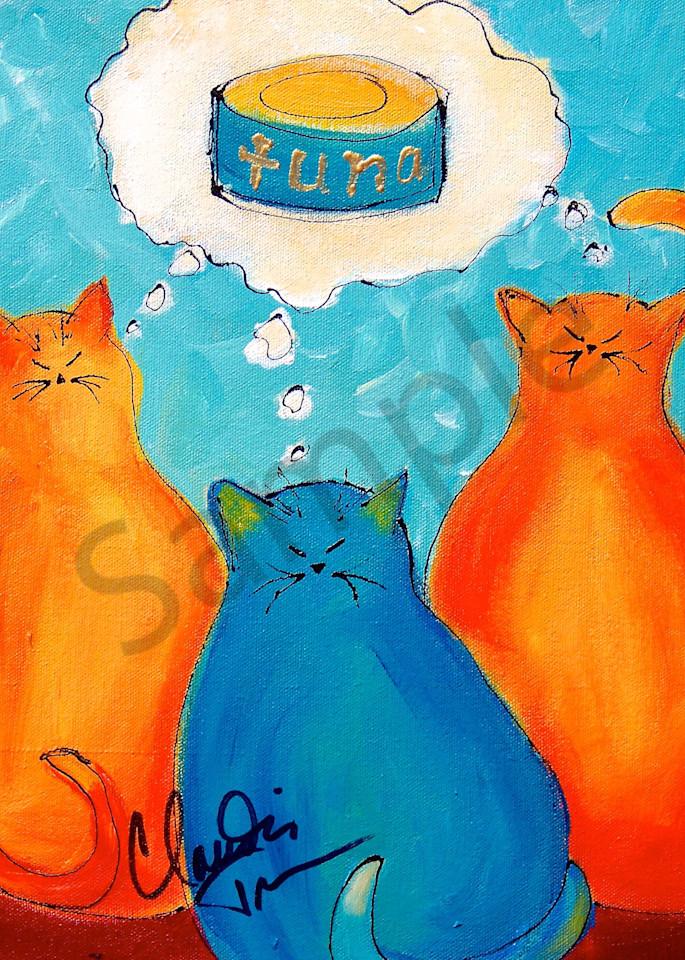 Tuna Dreams