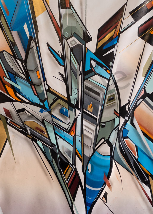Flourion Sdaico Art   IAH Digital