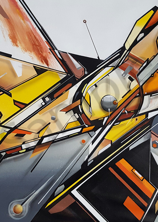 Holoswift Art | IAH Digital